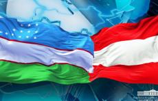 Австрия заявила о поддержке Узбекистана в вопросах наращивания торгово-экономического сотрудничества с ЕС