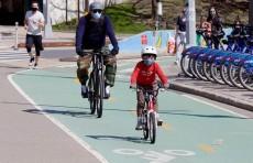 Сегодня в мире отмечают Всемирный день велосипеда