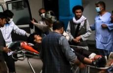 В Кабуле при атаке на школу для девочек погибло 58 человек