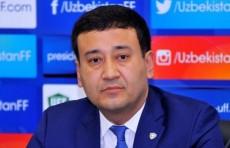 Умид Ахматджанов написал заявление об уходе с поста первого вице-президента АФУ