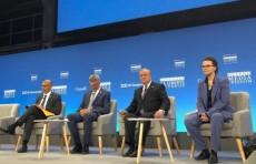 Делегация Узбекистана приняла участие в конференции по свободе СМИ