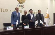 Федерации триатлона и велосипедного спорта договорились о сотрудничестве