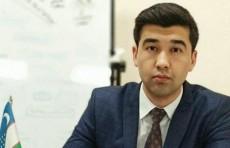 Алишер Саъдуллаев назначен директором Агентства по делам молодежи