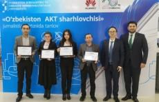 Определены победители совместного конкурса Huawei и университета журналистики