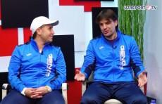 Фернандо Морьентес о том, как можно и нужно развивать футбол в Узбекистане