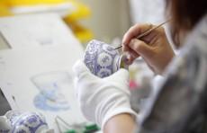 «Clay Industries» намерена наладить производство фарфоровой посуды в Узбекистане