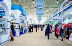 В Узбекистане разрешили проводить международные выставки и ярмарки