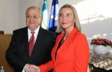 Заседание «Евросоюз – Центральная Азия» в 2020 году пройдет в Ташкенте