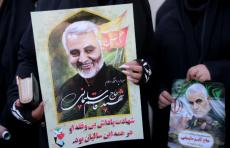США по ошибке убили Сулеймани - Washington Post