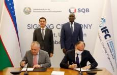 МФК выделит Узпромстройбанку кредит в размере $75 млн.