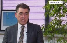 Марк Линскотт: Членство в ВТО – это гарантия предсказуемости и прозрачности страны