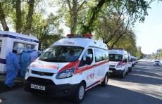 В Узбекистане выявлено 29 новых случаев заражения коронавирусом