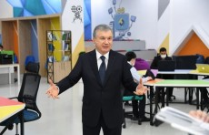Шавкат Мирзиёев: IT-парки должны создавать продукты с учетом возможностей и проблем регионов
