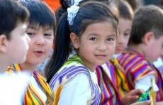 Население Узбекистана выросло с начала года на 0,8%