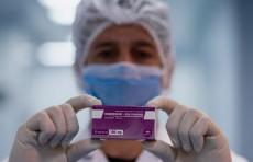 Ремдесивир продается в аптеках Дори-Дармон 460 тыс. сумов