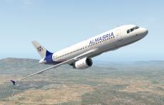 Египетская авиакомпания запустила рейсы между Ташкентом и Шарм-эль-Шейхом