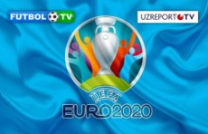 UZREPORT TV и FUTBOL TV приобрели эксклюзивные права на трансляцию матчей ЕВРО-2020