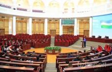 В Узбекистане будет создана Экологическая партия