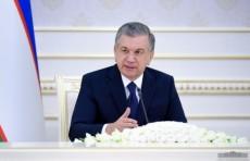 В Узбекистане примут дополнительные меры поддержки населения в период пандемии