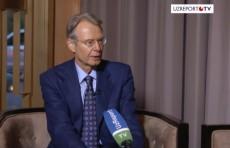 Юха Кахконен: Узбекистану важно продолжать реализацию проводимых реформ