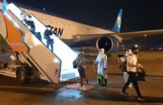 Правительство Узбекистана организует еще девять чартерных рейсов