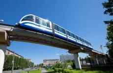 Вагоны для надземного метро в Ташкенте планируется купить в России