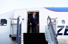 Визит Президента Шавката Мирзиёева в Россию запланирован на июнь