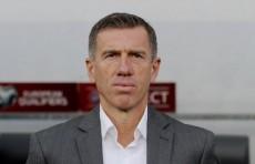 Сречко Катанец станет главным тренером сборной Узбекистана по футболу
