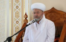 Верховный муфтий Узбекистана посетил мечеть «Масжит Мухаммад» в США