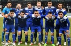 Сегодня сборная Узбекистана проведет товарищеский матч против Ливана
