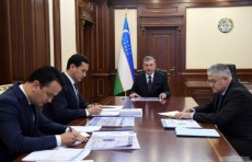 Гостиница Hyatt Regency Tashkent будет приватизирована