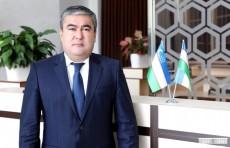 Абдимухтор Эргашев назначен заместителем министра финансов