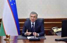 Президент проанализировал результативность реформ в сфере карантина растений