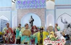 Фоторепортаж: 24-я Ташкентская международная туристическая ярмарка