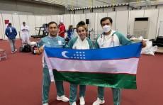 Паралимпиада-2020: Узбекистан занял 16-е место в общекомандном зачёте