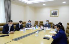 Узбекистан и Республика Корея помогут друг другу в преодолении кризиса