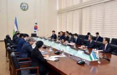 Генпрокуратура Узбекистана и Минюст Кореи подписали соглашение о сотрудничестве