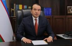 Министр культуры Озодбек Назарбеков назначен ректором вуза