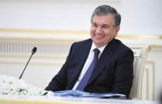 Шавкат Мирзиёев поздравил народ Узбекистана с праздником Курбан-хайит