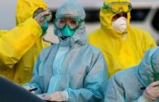Коронавирус в Узбекистане: количество инфицированных достигло 520