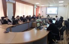 Huawei провела тренинг для специалистов Ташкентского института инженеров ирригации и механизации сельского хозяйства