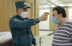 Двое жителей Яшнабадского района Ташкента заразились COVID-19