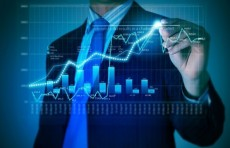За неделю на фондовой бирже «Тошкент» реализовано акций на 12,4 млрд. сумов