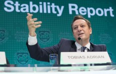 МВФ выступил с осуждением торговых трений между Китаем и США