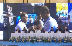 В Ташкент прошел Конгресс Азиатской конфедерации велоспорта