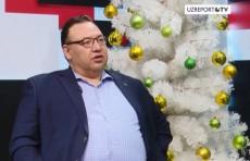 Алишер Никимбаев: Наши футбольные клубы не хотят развиваться