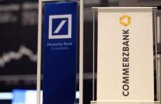 Deutsche Bank подтвердил слияние с Commerzbank