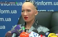 Китайский инвестор планирует создание хаба робототехники в Украине (Видео)