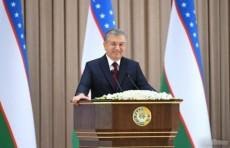 Шавкат Мирзиёев: в Узбекистане закладывается фундамент новой эпохи Возрождения – Третьего Ренессанса