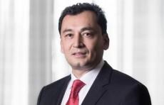 Зафар Зохидов назначен первым замглавы Агентства по управлению госактивами